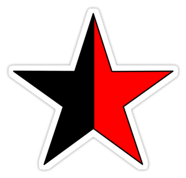 """""""Star by Chillee Wilson"""" Stickers by ChilleeWilson 