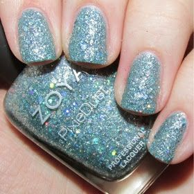 VJC Nails: Zoya Magical Pixie Collection- VEGA