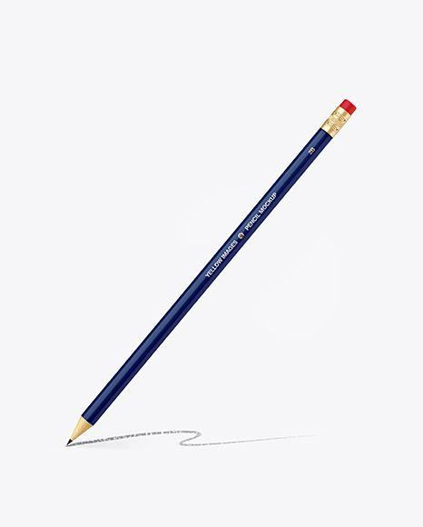 Round Pencil W Erasermockup Https T Co Fjzwoftr3n Https T Co Mrjczcrpbw Mockup Free Psd Mockup Psd Mockup Free Download