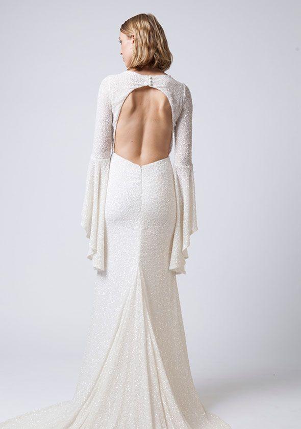 Mariana Hardwick Wedding Dresses – Incarnation Bridal Collection