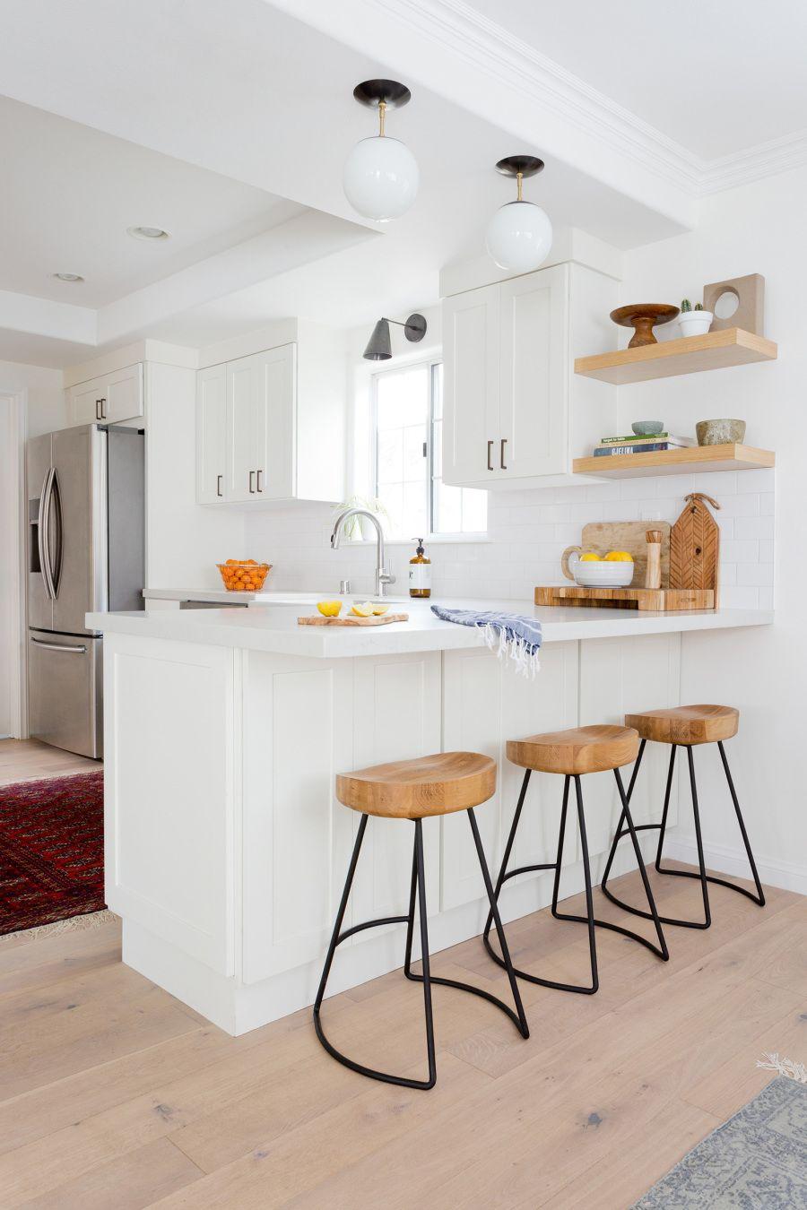 Merveilleux Boho Kitchen Decor: Photography: Amy Bartlam   Http://www.amybartlam.com/