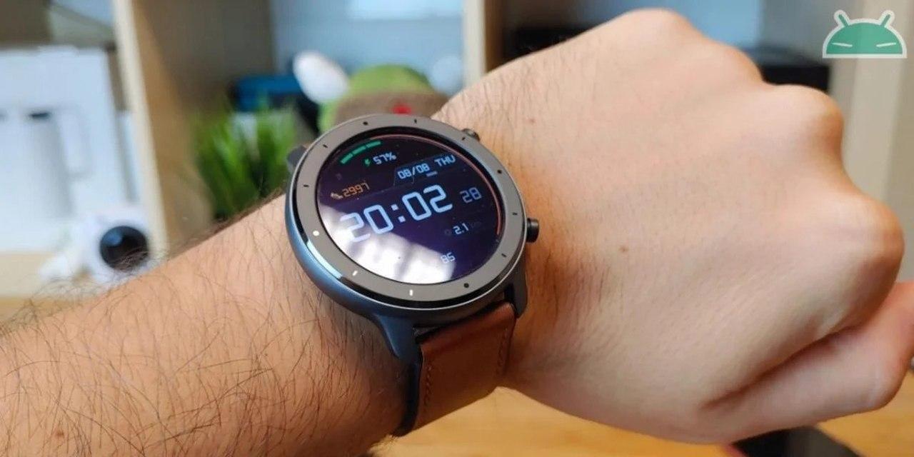 Amazfit Gtr 47mm Por R 699 Estoque No Brasil Quase Mais Barato Que Na China Xiaomi Huami Amazfit Gtr 47 Smartwatch Cupons De Desconto Promocao