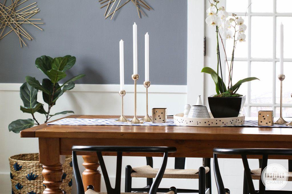 nate berkus dining room | Nate Berkus in My Dining Room | Inspired by charm | Home ...