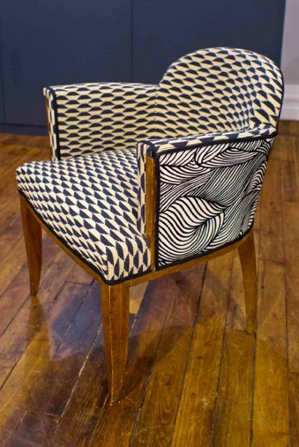 cr ations chairs en 2019 fauteuil fauteuil tapissier et fauteuil deco. Black Bedroom Furniture Sets. Home Design Ideas