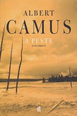 Download A Peste Albert Camus Em E Pub Mobi E Pdf Livros De