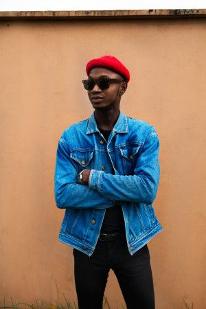 Heres What Cool Street Style Looks Like in Lagos Nigeria