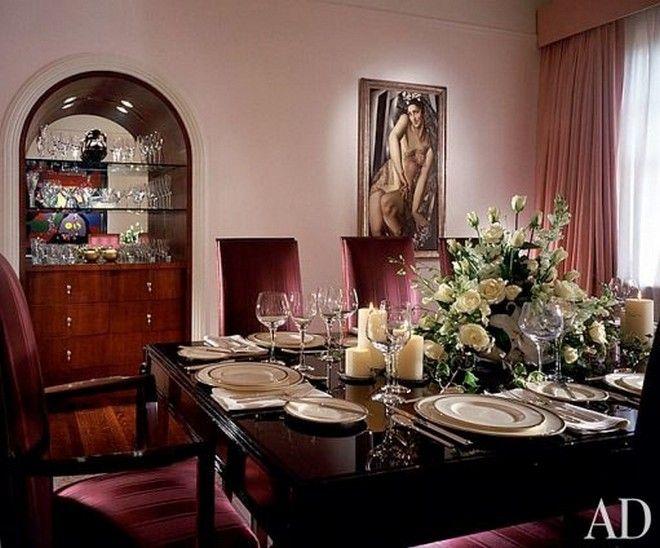 Inside celebrity homes madonnas new york city apartment madonna insidecelebrityhomes celebritieshomes