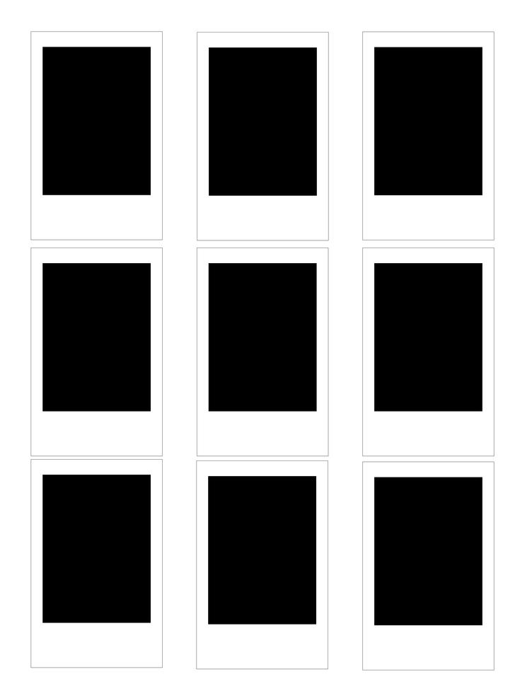 Template Kolase Psd : template, kolase, JP_miniphotoframes.psd, Manipulasi, Foto,, Bingkai, Kolase