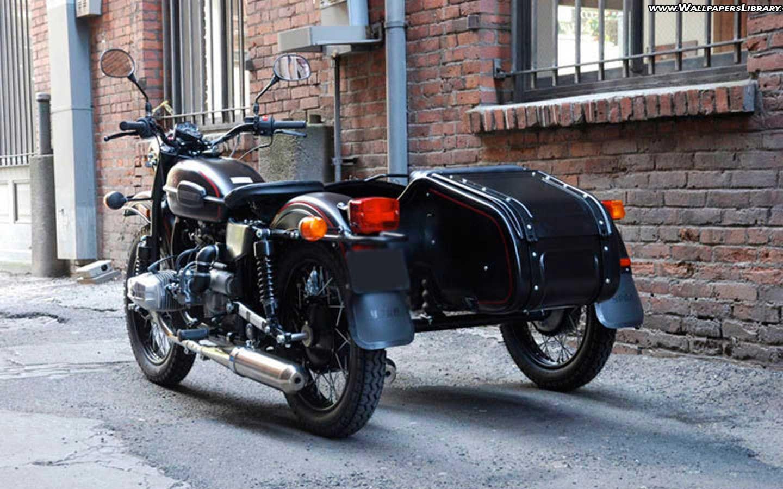 Ural T Wallpaper | Ural Motorcycle | Pinterest