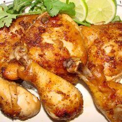 Zesty #Summer #Chicken - Allrecipes.com