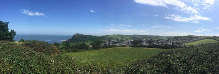 Black Torrington in Devon, Devon