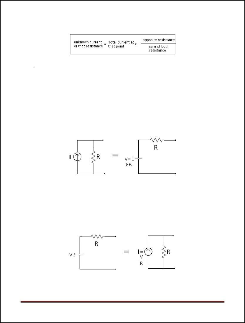 Unit 1 Dc Circuit Analysis PDF 1 8 Meg | Network Analysis