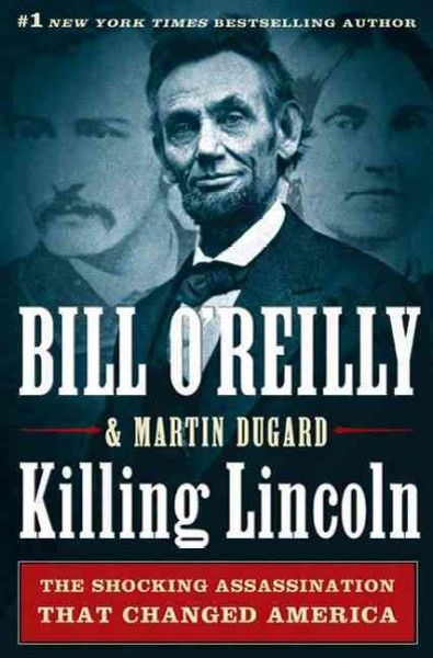 In a first work of history by a best-selling conervative author and talk-show host, a riveting narrative describes the events surrounding the assassination of Abraham Lincoln.