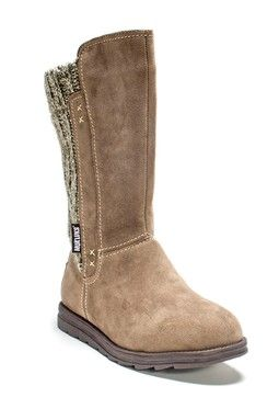 Stacy Sweater Boot