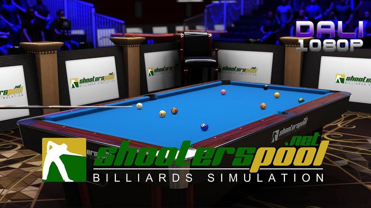 Billard Simulator