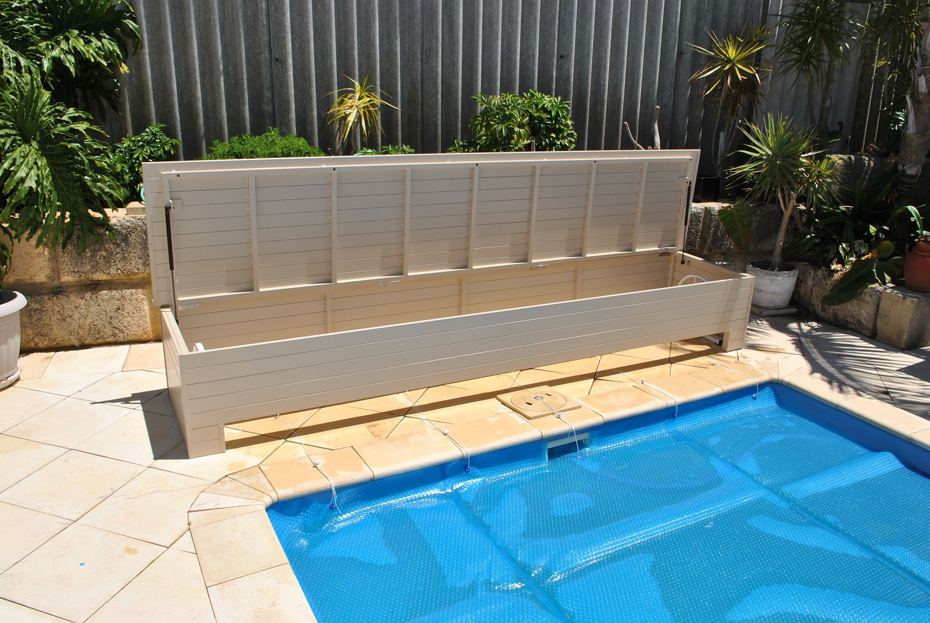 Do You Have An Above Ground Pool Amp Need To Hide Your Pool