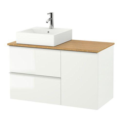 Mobilier Et Decoration Interieur Et Exterieur Meuble Sous Lavabo Meuble Salle De Bain Ikea Et Meuble Pour Vasque A Poser