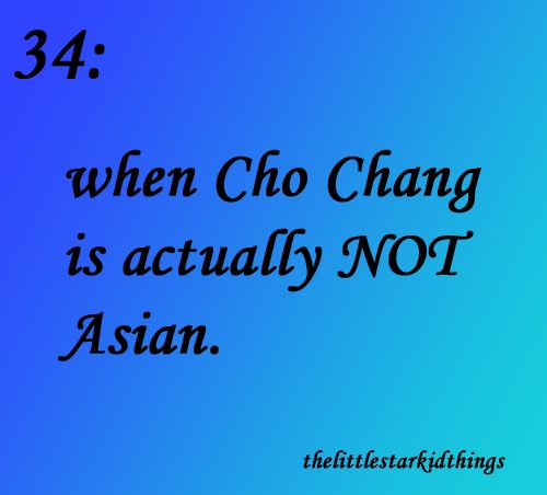 The Little Starkid Things only on avpm + avps #chochang