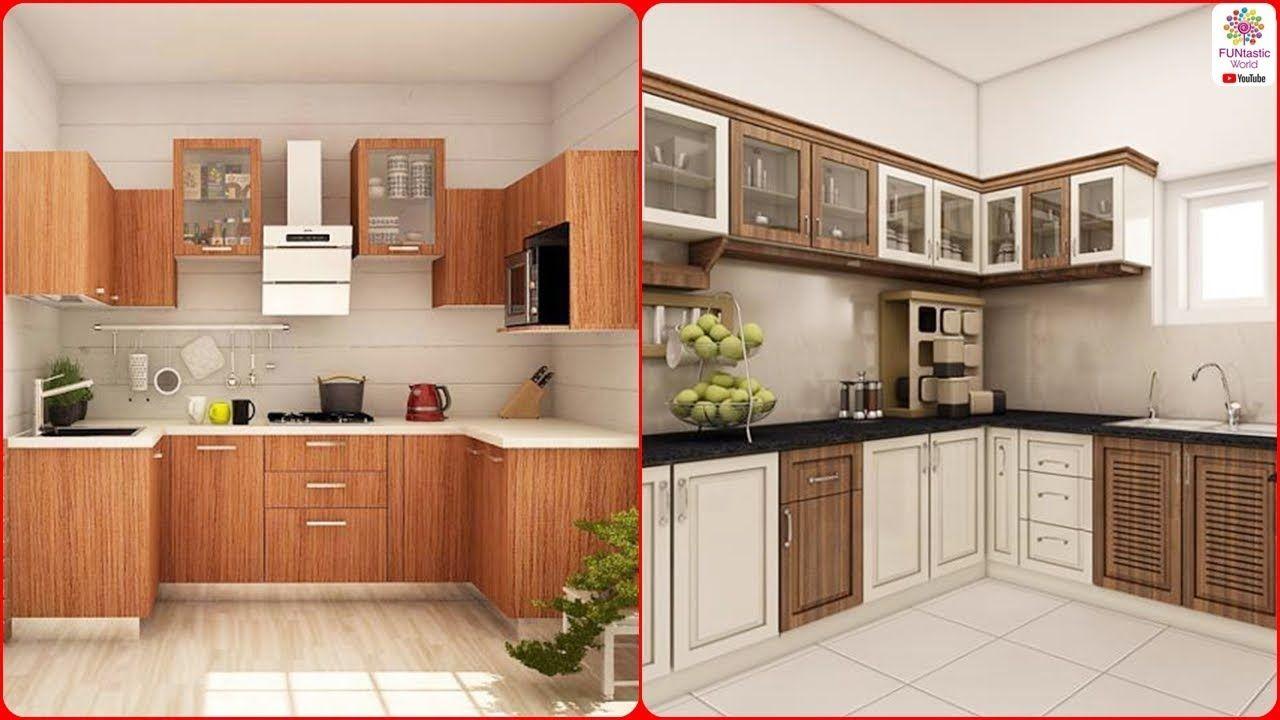 Best Latest Modular Kitchen Ideas 2018 Italian Modern Kitchen 400 x 300
