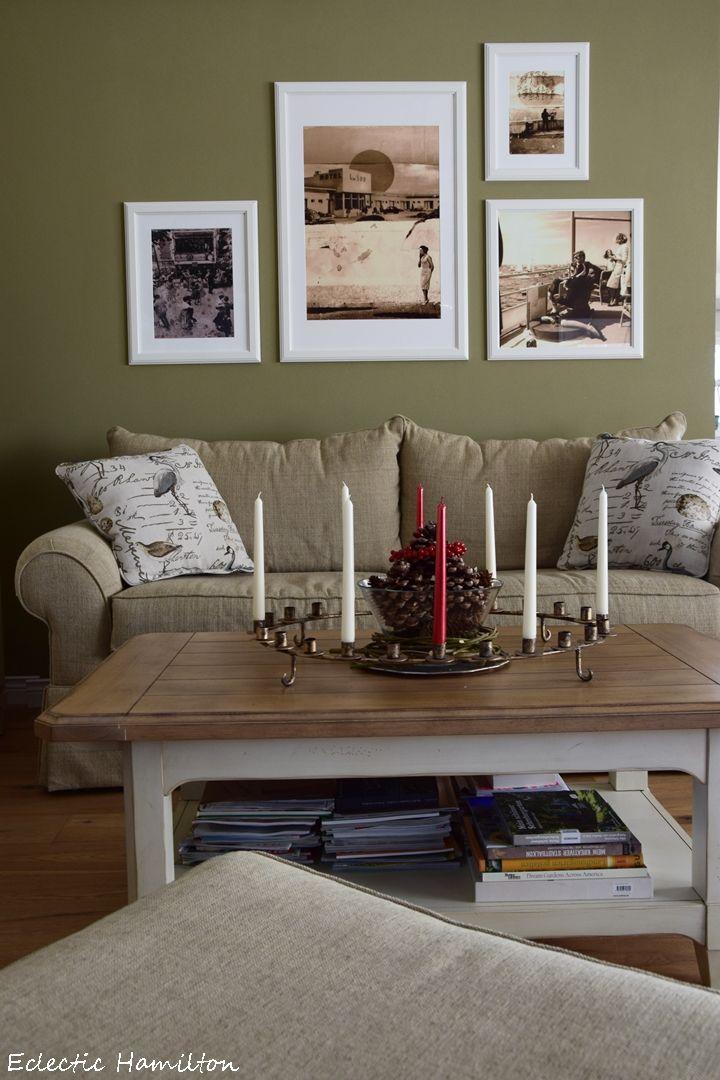Eclectic Hamilton Mein neuer Liebling Trunks Pinterest - wohnzimmer amerikanisch einrichten