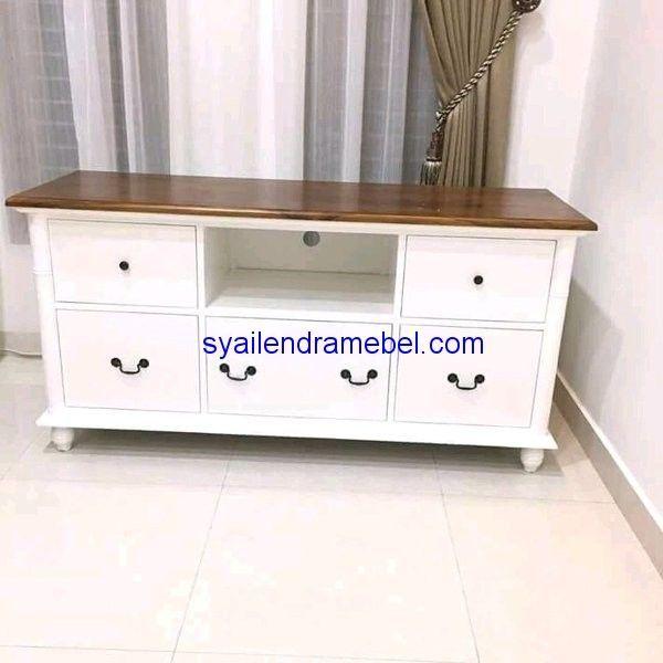 Living Room Workbench