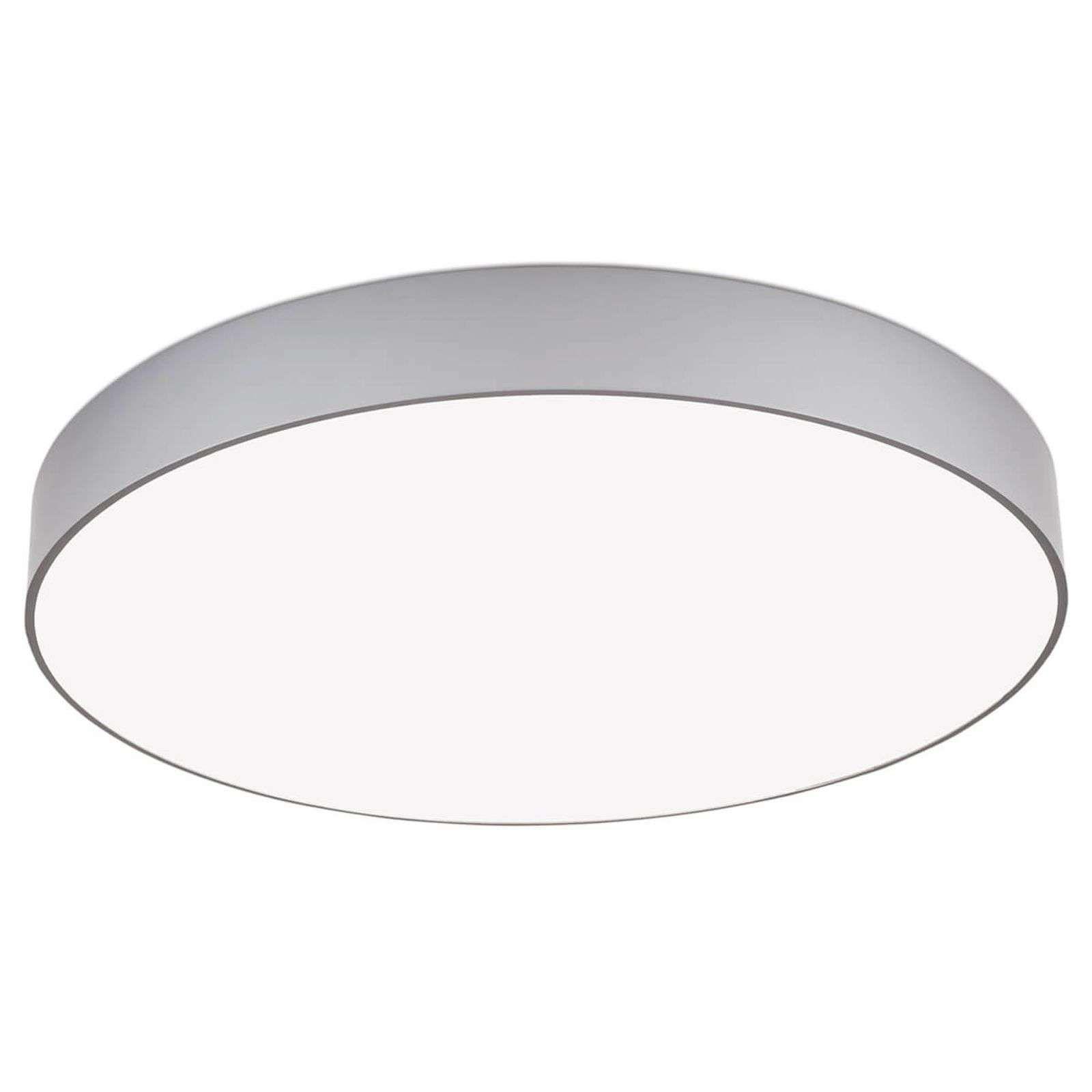 Dimbare Led Plafondlamp Egilo 60 Cm Plafondlamp Led Binnenverlichting