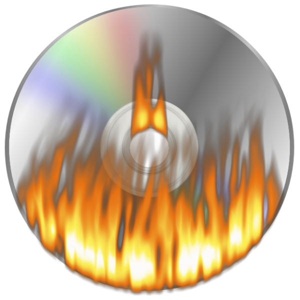 ImgBurn is a CD / DVD / HD DVD / Blu-ray burning application