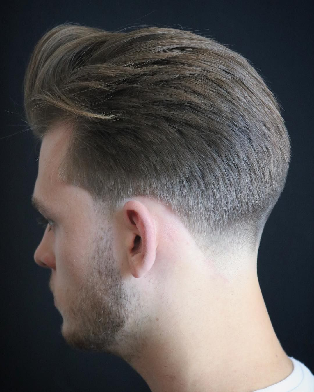 28+ How to cut a taper haircut information