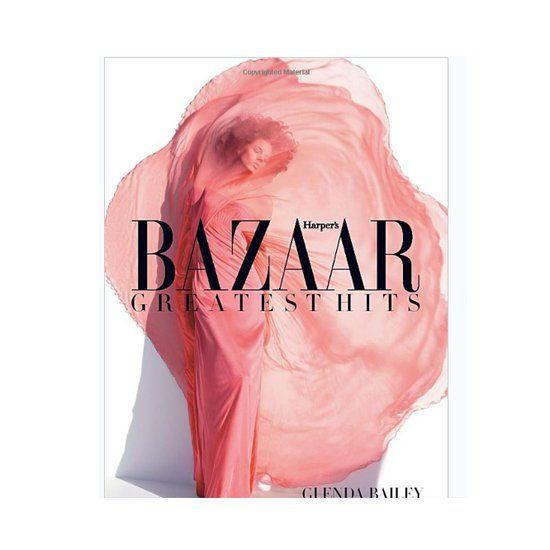 Harper's Bazaar - glenda bailey