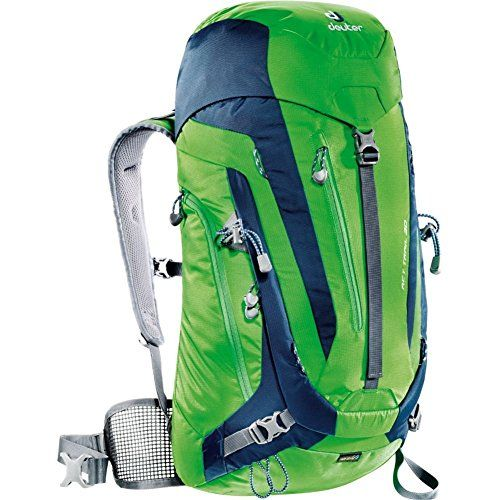 innovative design good quality performance sportswear Deuter ACT Trail 30 Backpack SpringMidnight *** This is an ...