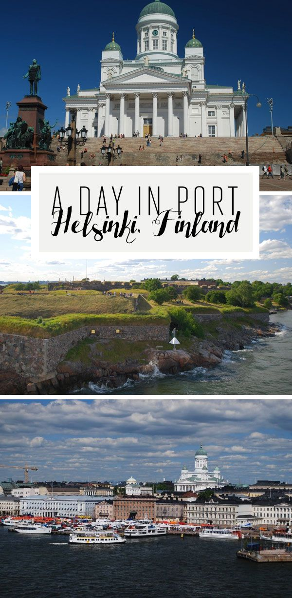 Helsinki, capital and largest city of Finland, is one of the least appreciated ports of call on a Baltic Sea cruise itinerary.