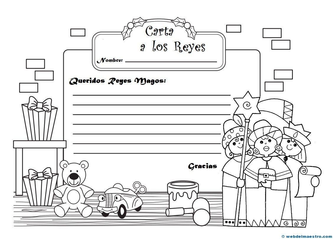 II Carta a los Reyes Magos  Recursos educativos y material