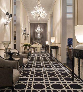 T a par s y yo a londres ventas en westwing floor for Decoracion clasica moderna interiores