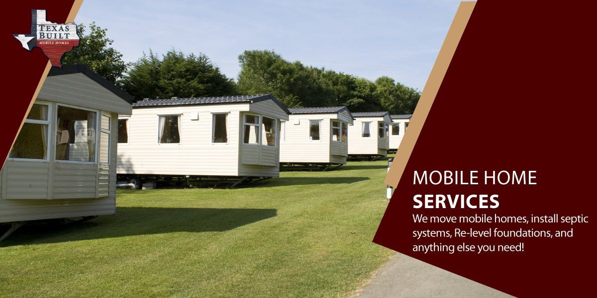 Mobile Home Moving & Installation | Curated Material | Mobile Home