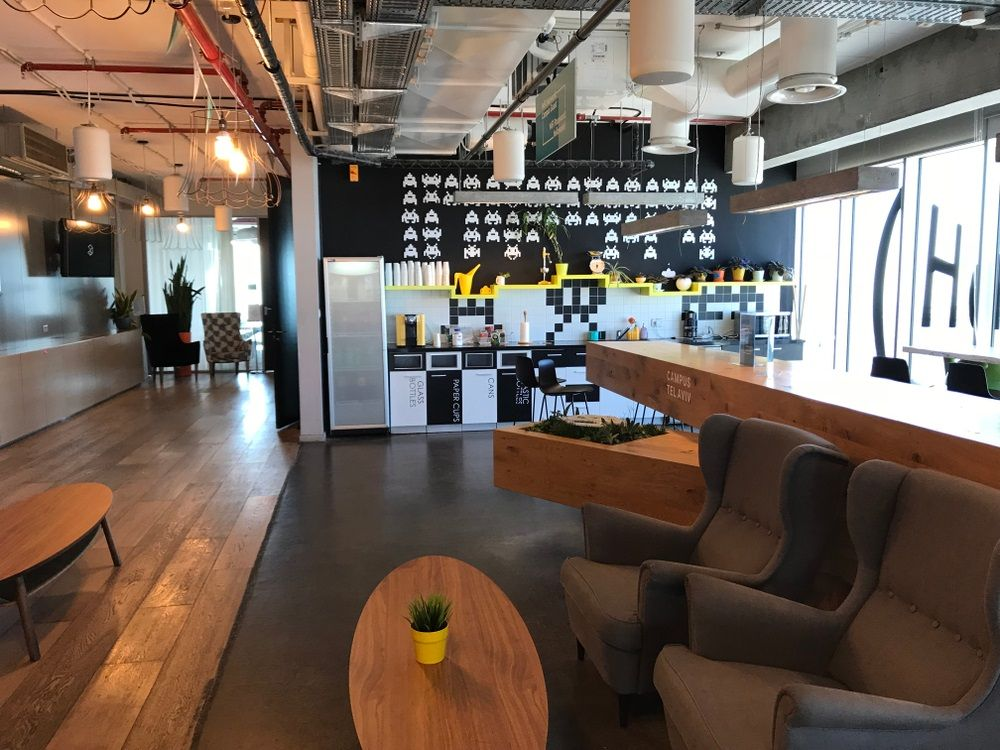 2019 Office Design Trends That Everyone S Excited To See With Images