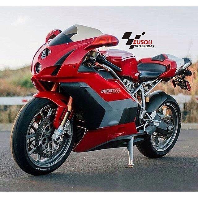 #ducati999 ______________________________________________  #bikelife #Instamotogalery  #bikervideos #moto #motor #bike #repost  #photooftheday #yamaha #motorcycle #motocross #motorbike #honda #ktm #bmw #car #sportbiker #like4like #gopro #seguidores #kawasaki #ducati #cbr  #followme #suzuki #goprocar #eusouduasrodas by eusouduasrodas