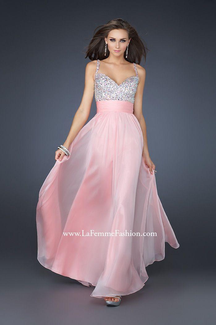16802-CottonCandy   Formal Wear   Pinterest   Long prom dresses ...