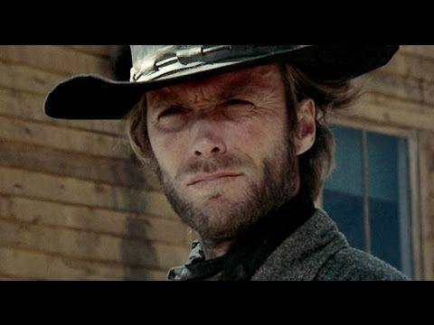 Youtube Wyatt Earp Wild West Clint Eastwood Good