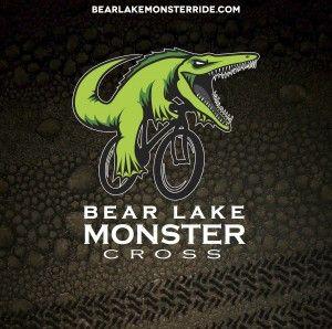 Bear Lake Monster rides :)