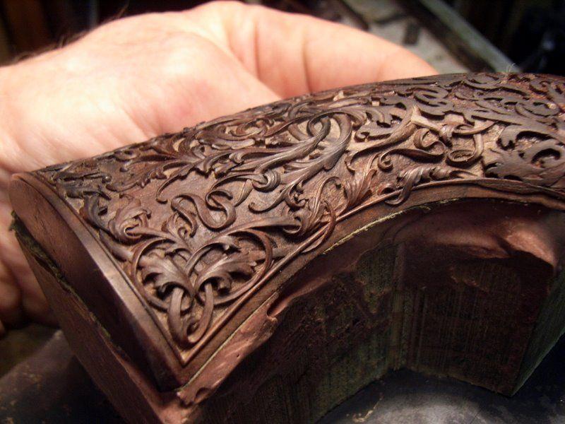 Photo in hamler tools google photos carved gunstocks