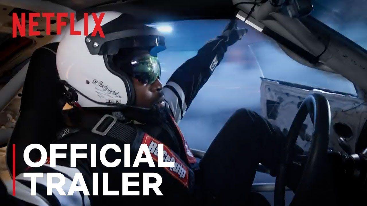 Hyperdrive (TV series) Reality tv shows, Netflix, Reality tv