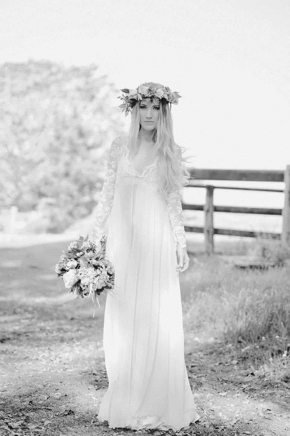 Mt. Tambourine Boho_Luxe Wedding