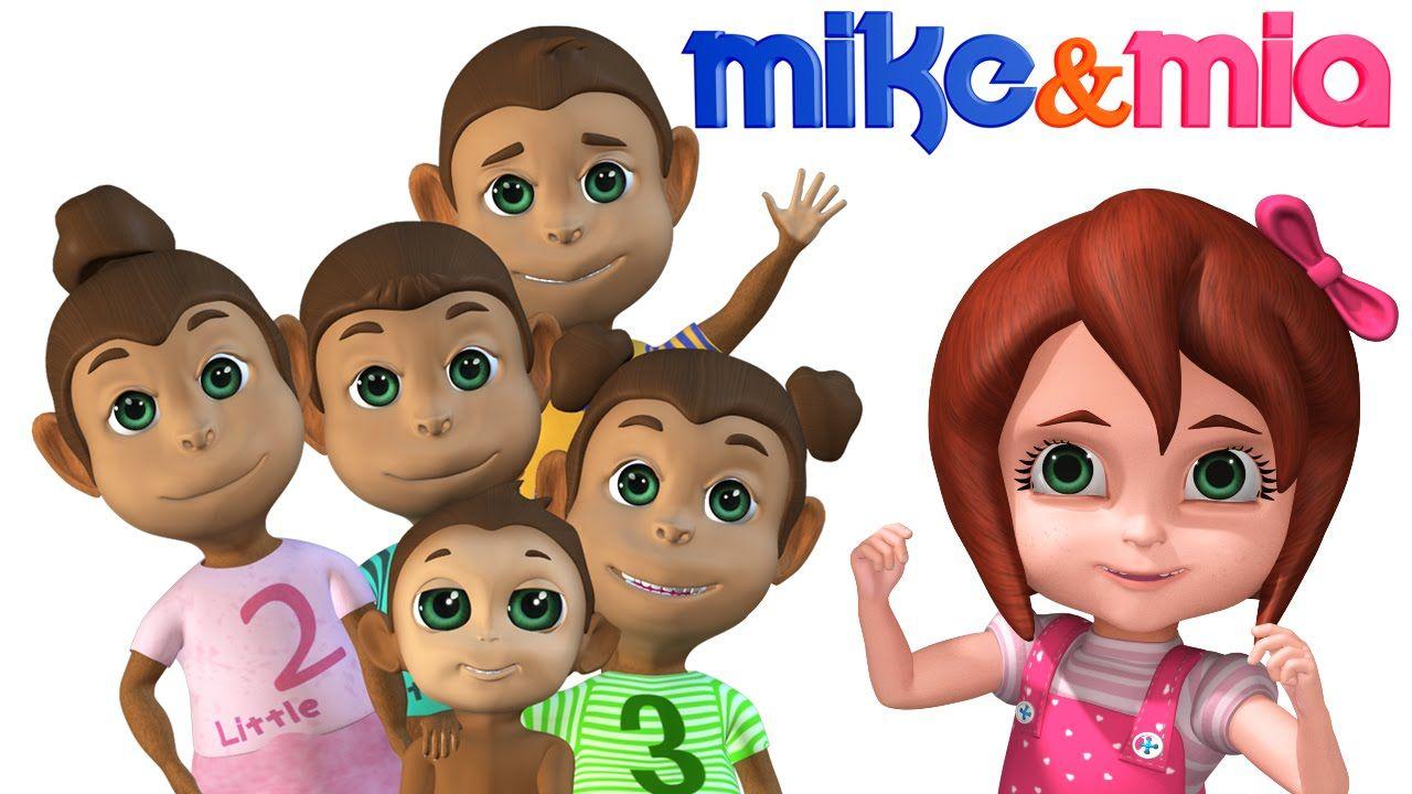 Pin On Mike Mia English