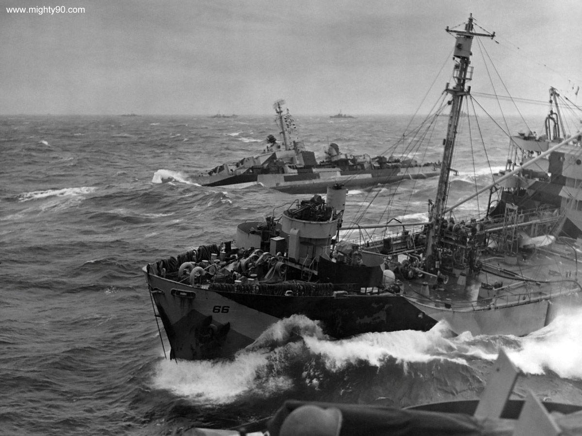 South China Sea 13 January 1945 Uss Lexington Navy Day Warship