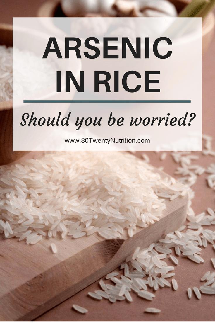 Statement on Arsenic in Rice | Celiac Community Foundation ...