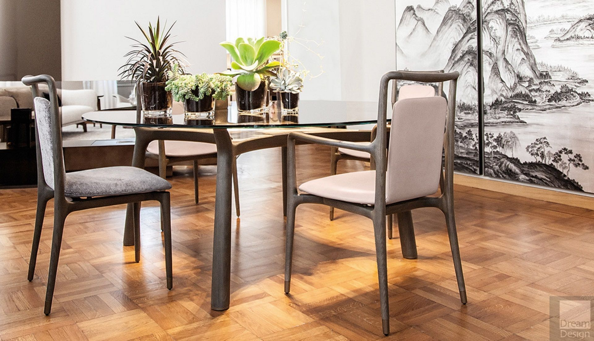 Ibla Chair Chair, Dining chairs, Luxury interior