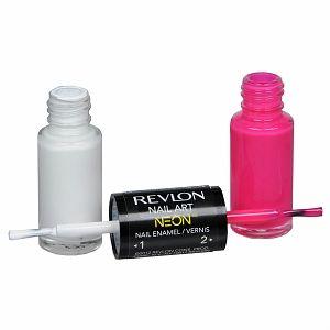 Revlon - Neon Killer-Watt (Nailed It)