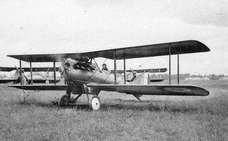 Bessie S Nieuport Type 82 Biplane Aviation Aircraft Pictures Aircraft