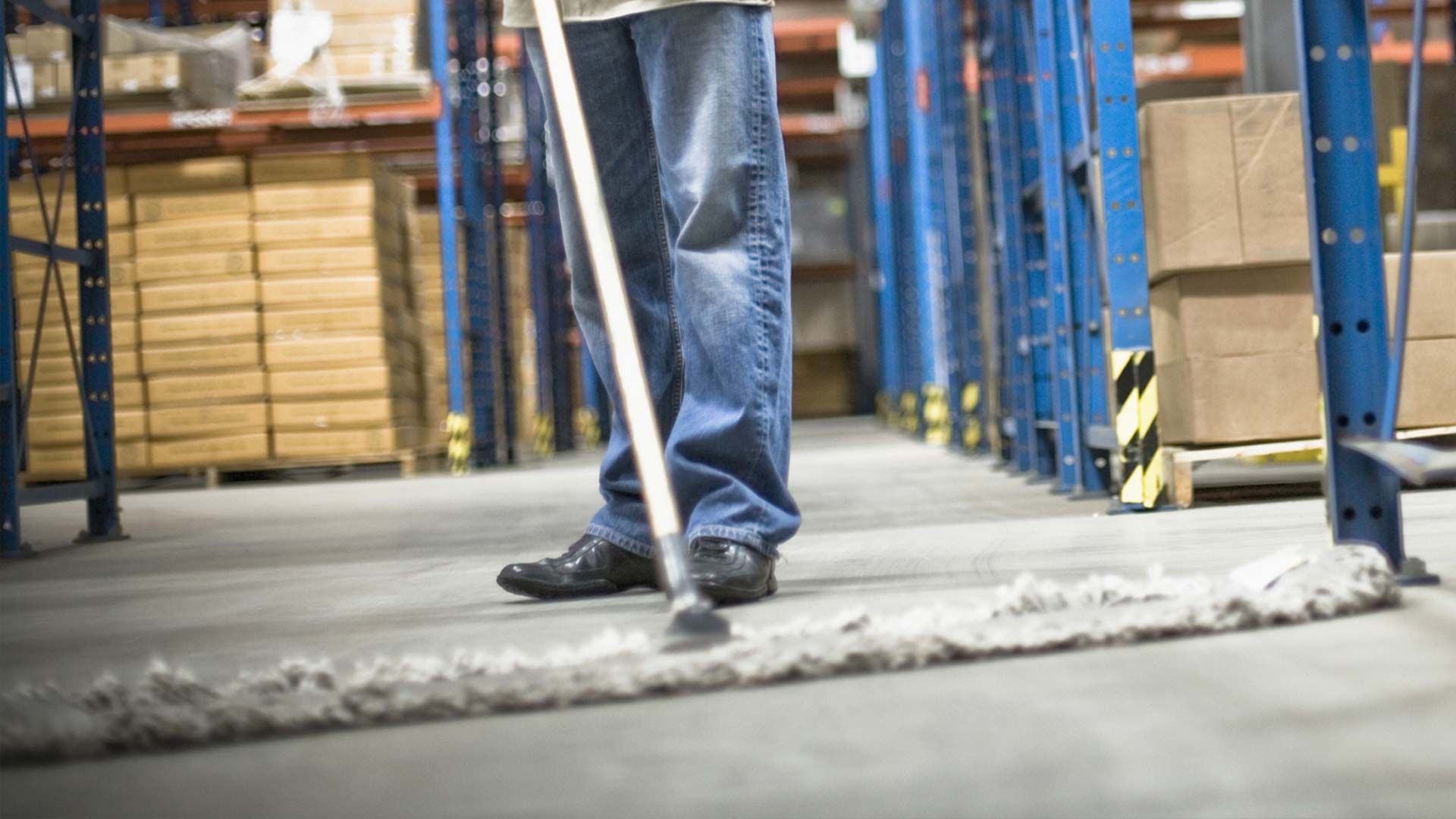 Warehouse And Garage Cleaning In Toronto Clean Garage Cleaning Warehouse