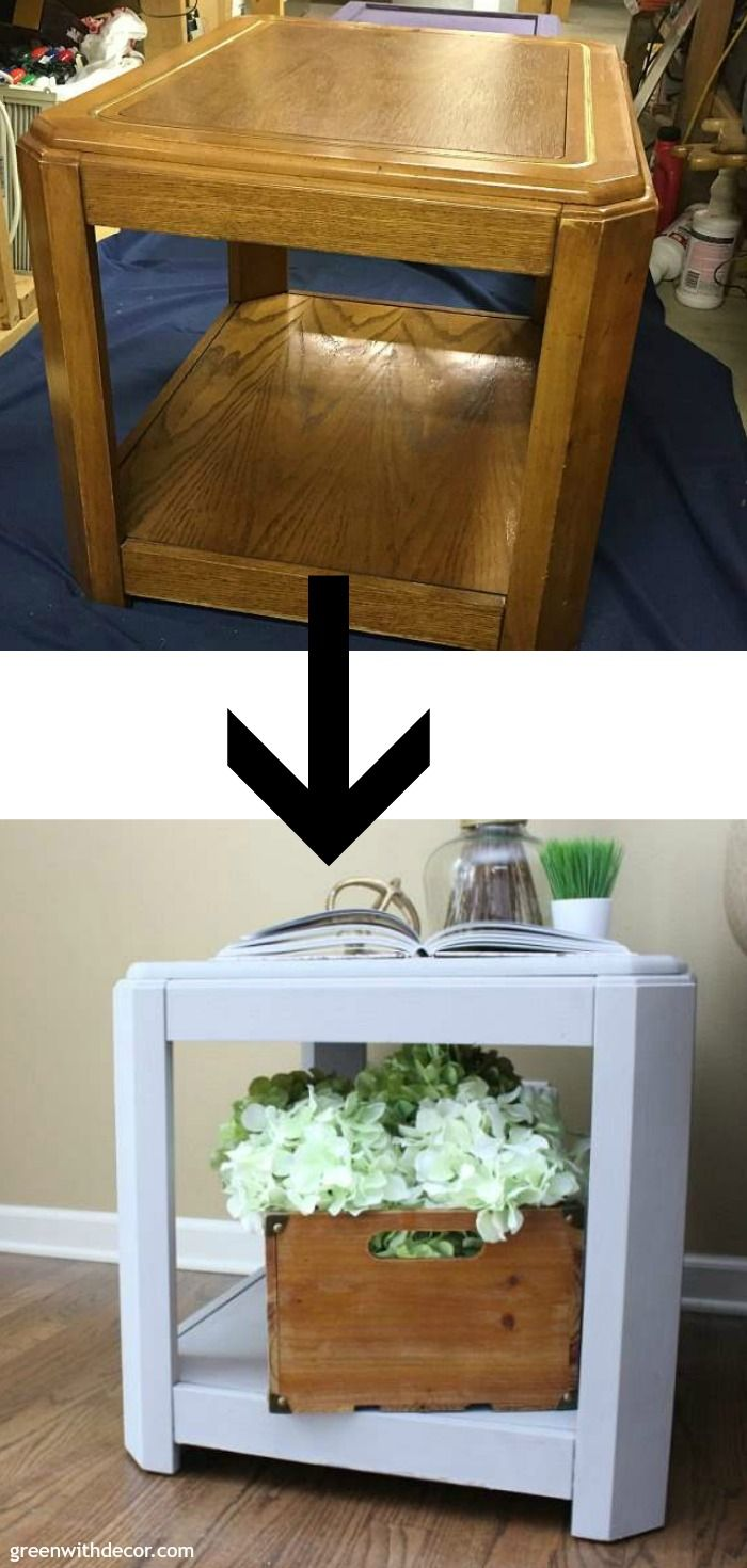 The pieces not to skip at the thrift store - Green With Decor